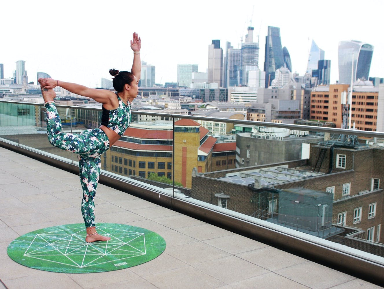 Learn Pilates... The fun way to get fit in London