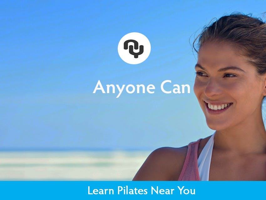 Now more than ever consider joining an online Pilates class during Lockdown