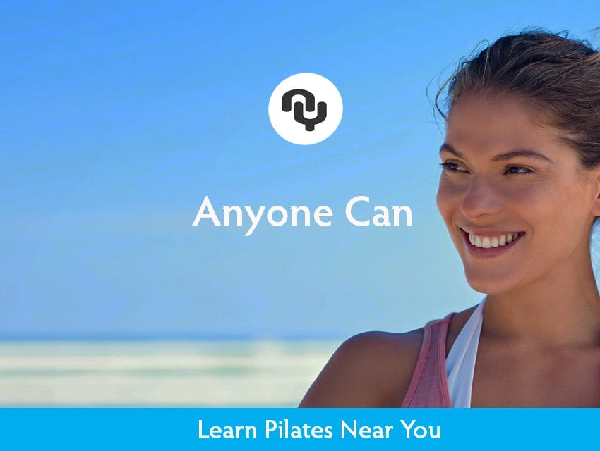 Anyone can Learn Pilates Near Me