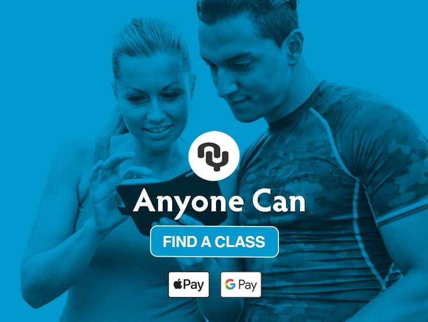 Pilates NearYou adds Apple Pay and Google Pay